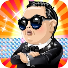 Activities of Game for Gangnam Style