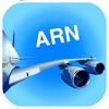 ストックホルム·アーランダ空港ARN 航空券、レンタカー、シャトルバス、タクシー。到着&出発。