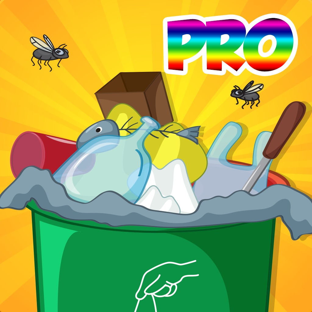 Awesome Fun Garbage Trash Jump-ing & Fly Game-s For Boy-s Pro hack