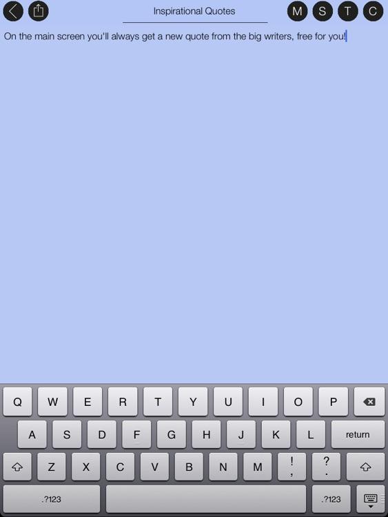 pWriter screenshot-4