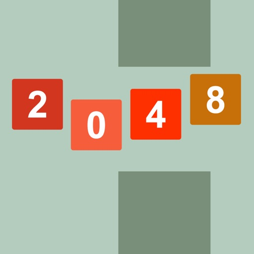 Race To 2048