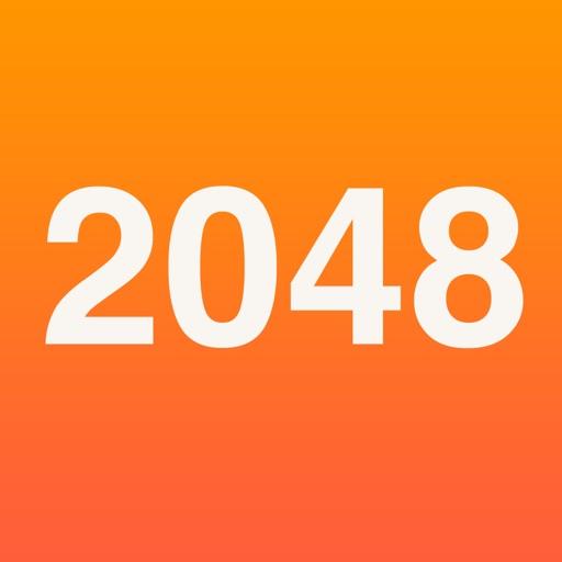 2048 Math