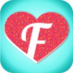 Font Frosting / Better emoji fonts and symbols pimp your keyboard for instagram and twitter