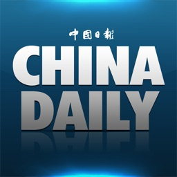 China Daily News for iPad