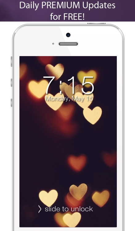 Cool Themes - Wallpapers for iOS 7 screenshot-3