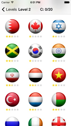 Logo Quiz   World Capitals On The App Store