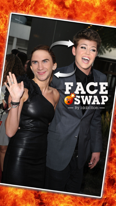 Screenshot for Face Swap! in Sweden App Store