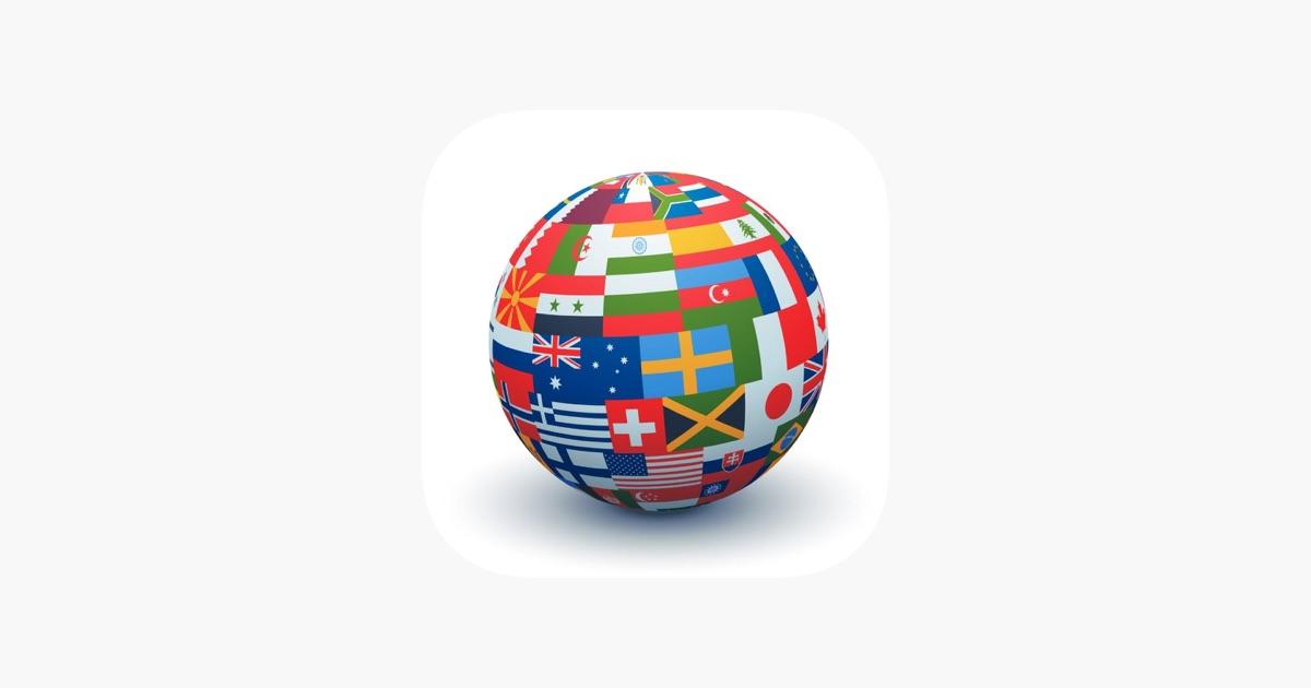 app da apple store straniero