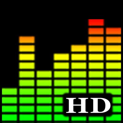 PocketRTA HD - Spectrum Analyzer icon