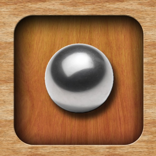 The Labyrinth by Rocking Pocket Games