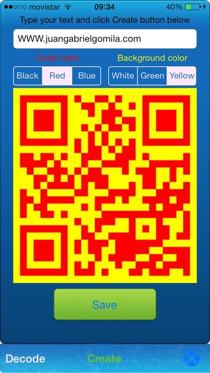 QR Code Scan screenshot-3