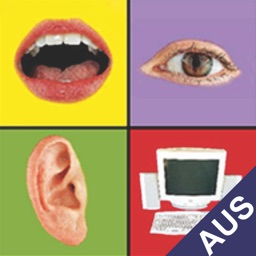 Speech Sounds on Cue for iPad (Australian English)