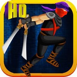 Angry Shavoline Ninja Run - FREE Multiplayer