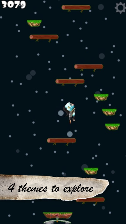 Kiba & Kumba: High Jump screenshot-3