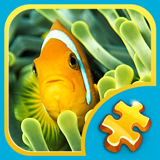 Jigsaw Puzzles 3 in 1 icon