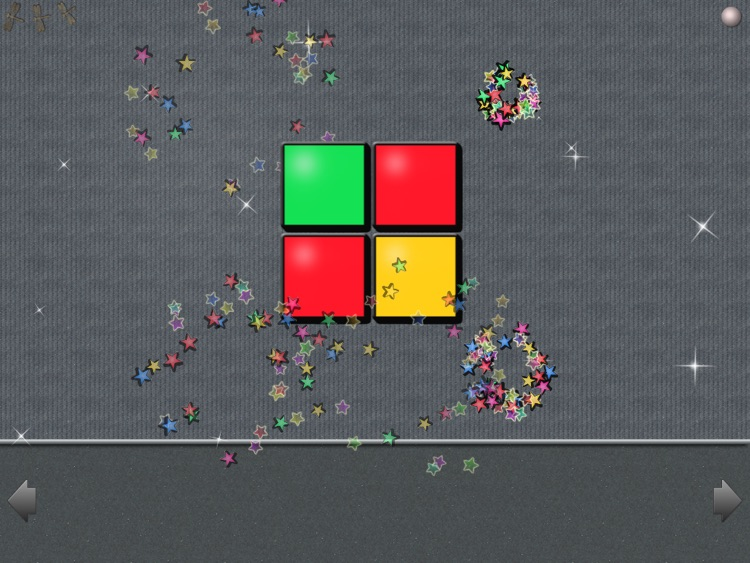 Animated Shape Puzzles for Boys screenshot-3