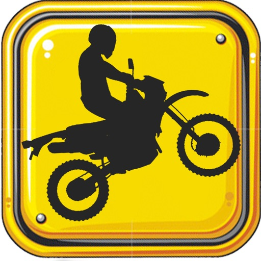 A Extreme Dirt Bike Race - Cool Racing Derby Free iOS App