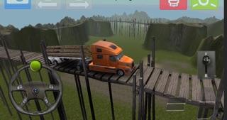 Parking Truck Deluxeのおすすめ画像1