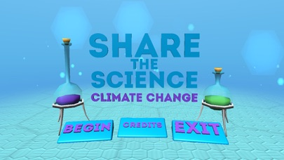 Share the Science: Climate Change VR-0