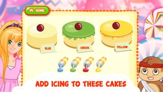 点击获取Candy Kid Education Preschool -Free Educational Learning Games for Kindergarten Children & Toddlers - Teaches Healthy Foods, Colors, Counting, Sorting, Numbers & More - by Geared Kids