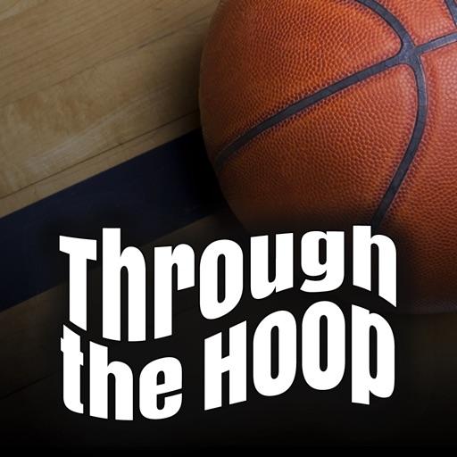 Through the Hoop - Basketball Physics Puzzler