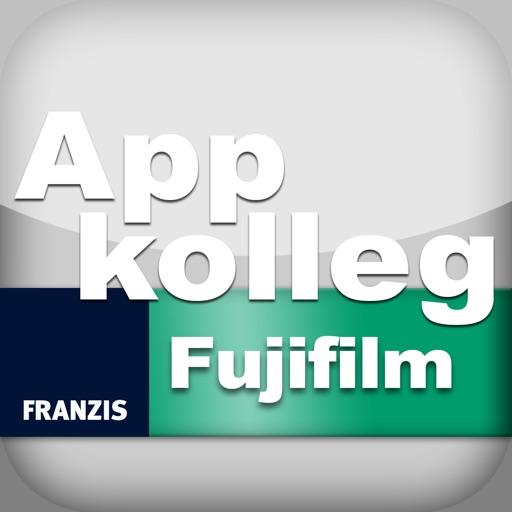 FRANZIS Appkolleg für Fujifilm