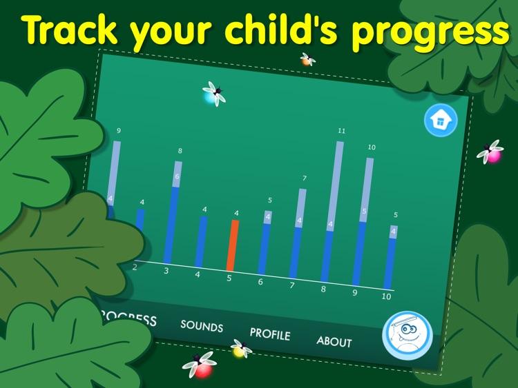 Kids Puzzles - preschool math & logic games screenshot-3