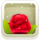 Flower Garden Bubble Dots: Match Threes Across The Board icon