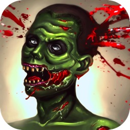 Mega Zombie Monsters - Best Super Fun Crazy Poppers Strategy Game