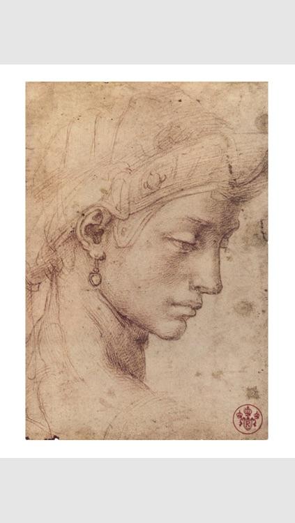 Michelangelo 133 Works HD 100M+  Ad-free screenshot-4