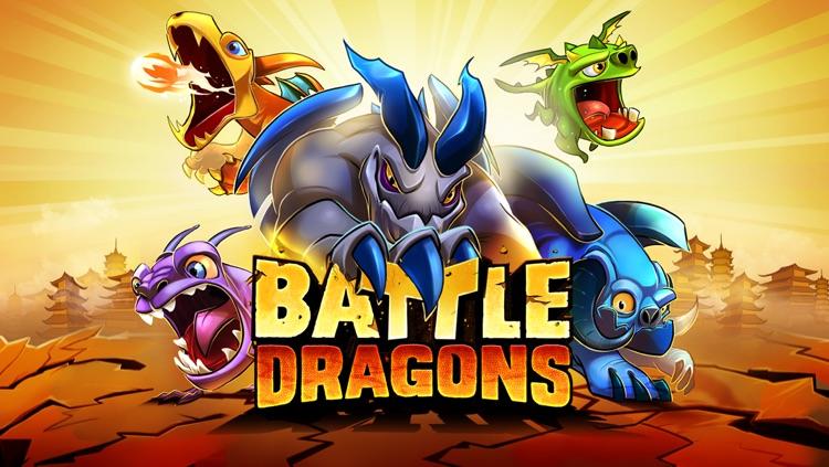 Battle Dragons screenshot-4