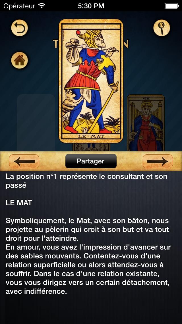 download Le Tarot de Marseille apps 0