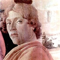 Botticelli 158 Paintings ( HD 150M+ )