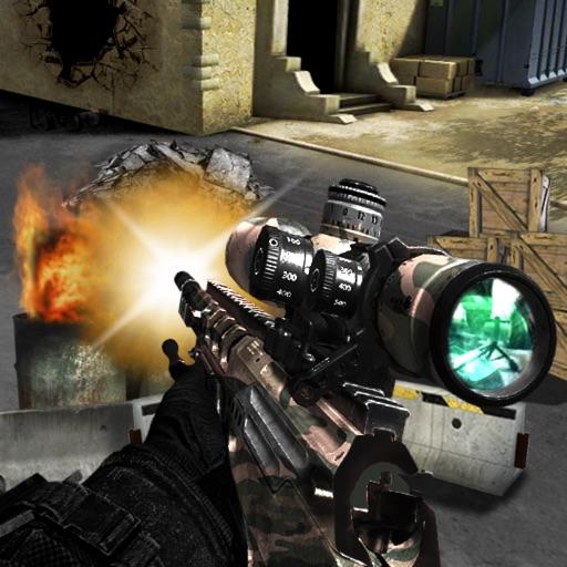 Assault Force PRO (17+) - Full Combat Shooter Version