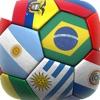 壁纸设计师专业版 - 世界杯国旗特辑 for iOS 7