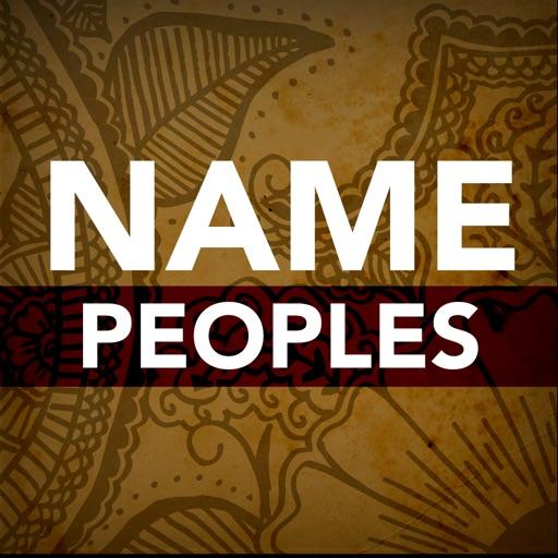 NAME Peoples