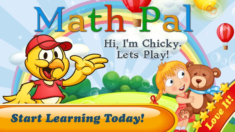 Play and Learn Math for Kids screenshot-4
