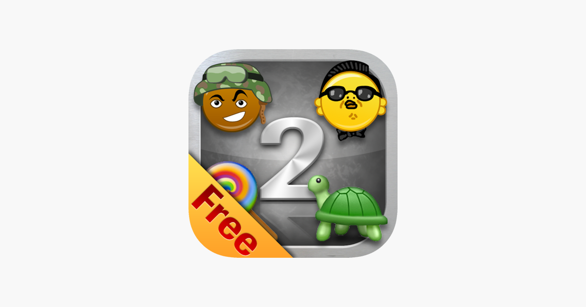 Emoji 2 Free - NEW Emoticons and Symbols on the App Store