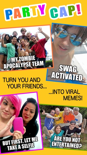 funny captions for selfies