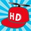Helidares - iPhoneアプリ