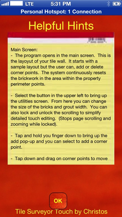 BrickLayer screenshot-4