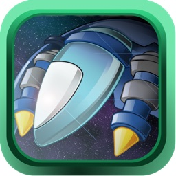 Galaxy Universal Defender - Save the Earth War Game
