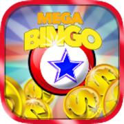 AAA+ Mega Bingo Vegas Dream - Lucky Progressive Fortune Payouts (Gold-en Bonanza 777)