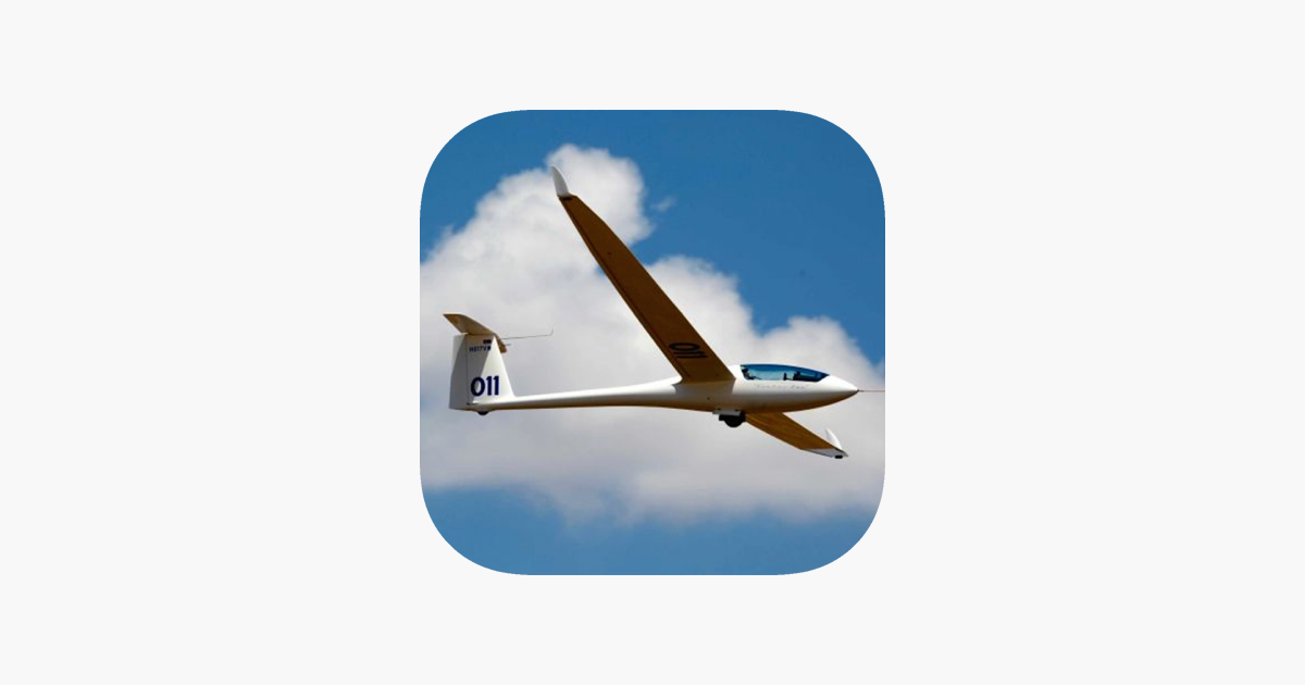 GlideTrack on the App Store