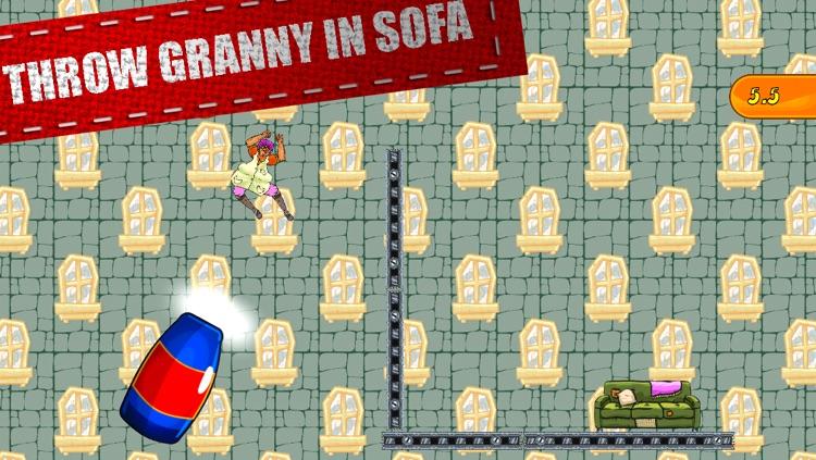 Throw Granny