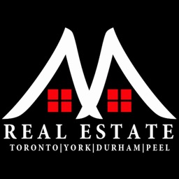 Toronto Real Estate App