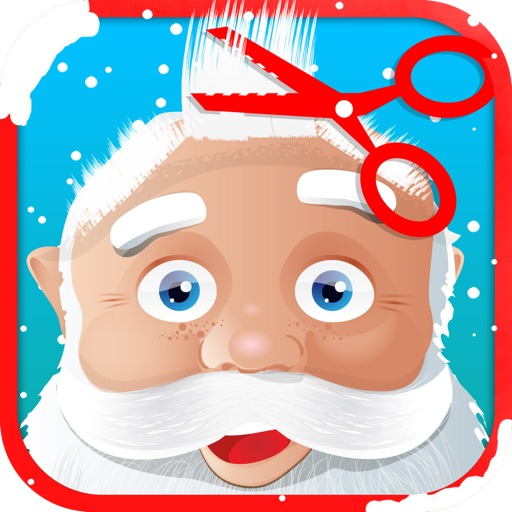 Christmas Hair Salon:Hair Spa,Makeover,Facial,Makeup & Dressup