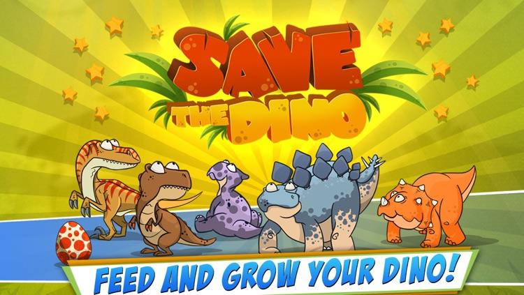 Save The Dino