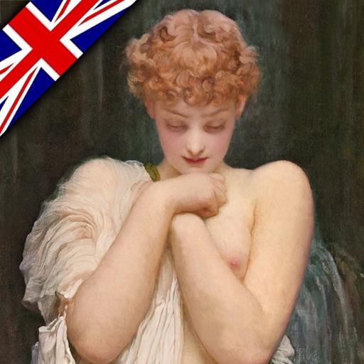 Désirs & Volupté. Victorian Masterpieces