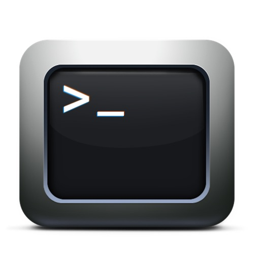 Command Line Reference